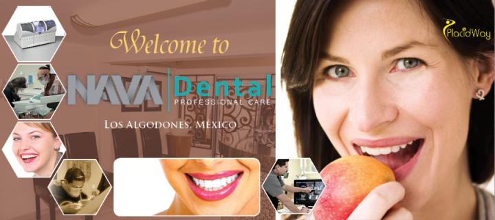 Nava Dental Care, Los Algodones, Mexico