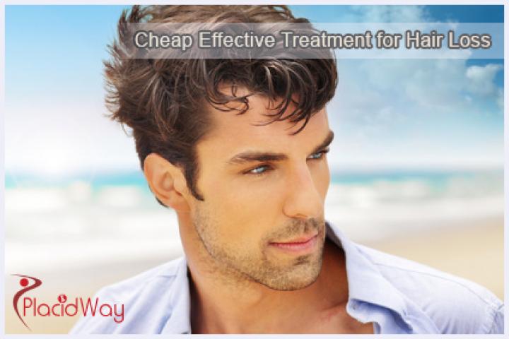Hair Loss Cheap Effective Treatment