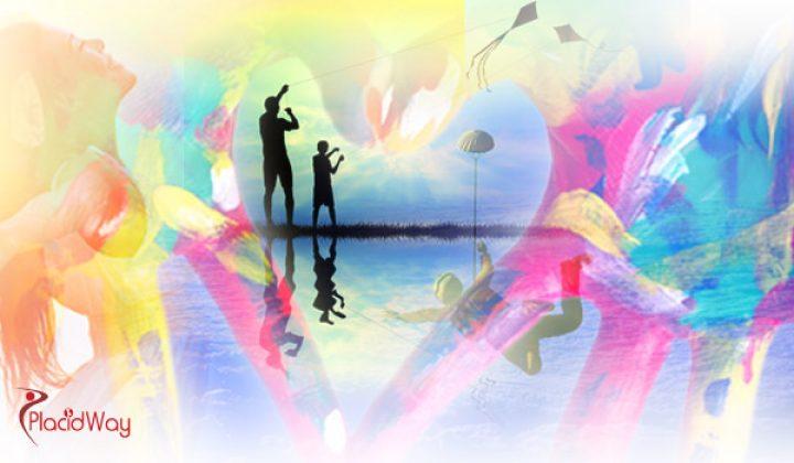 Creating Hobbies, Work, Life Satisfaction & Healing